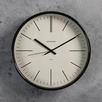 Часы настенные, серия Интерьер 'Эдит' d30.5 см