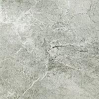 Керамогранит матовый Серо-зеленый под мрамор / 600*600