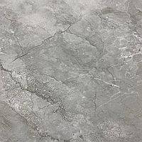 Керамогранит матовый Серый под мрамор / 600*600