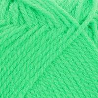Пряжа 'Baby' 100 акрил 150м/50гр (8233 яр.зеленый) (комплект из 5 шт.)