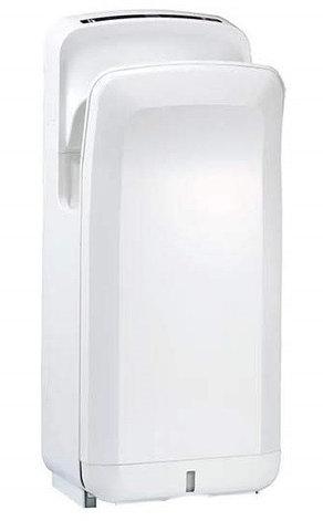 Высокоскоростная сушилка для рук Breez JET BHD-1650 AW (Белая), фото 2