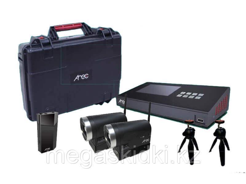 Мобильный комплект для видеозаписи и трансляций AREC KL-3W