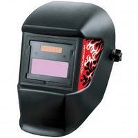 Сварочная маска с автозатемнением Интерскол MC 300