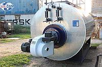 Водогрейный котел 1,5MW (1500квт)