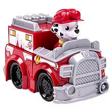 Маленькая машинка спасателя, Щенячий патруль микс 1112287