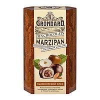"""Марципан в шоколаде Пьемонский орех """"Grondard"""""""