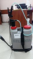 Ранцевый распылитель-опрыскиватель для дезинфекции, на 16 литров