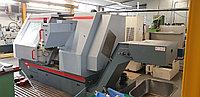 Токарный станок с ЧПУ WEMAS - DZ 370BB-750 CNC