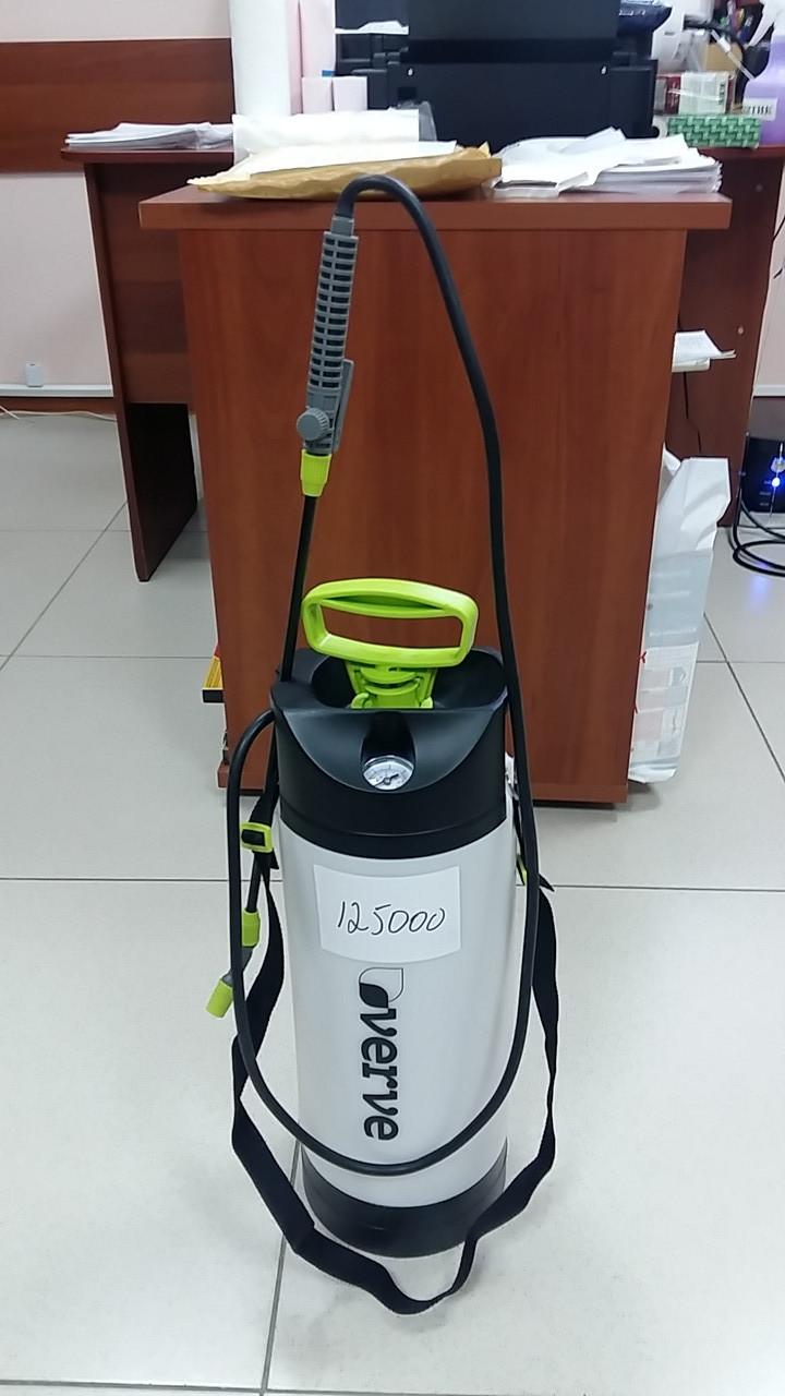 Опрыскиватель-распылитель для дезинфекции, на 8 литров