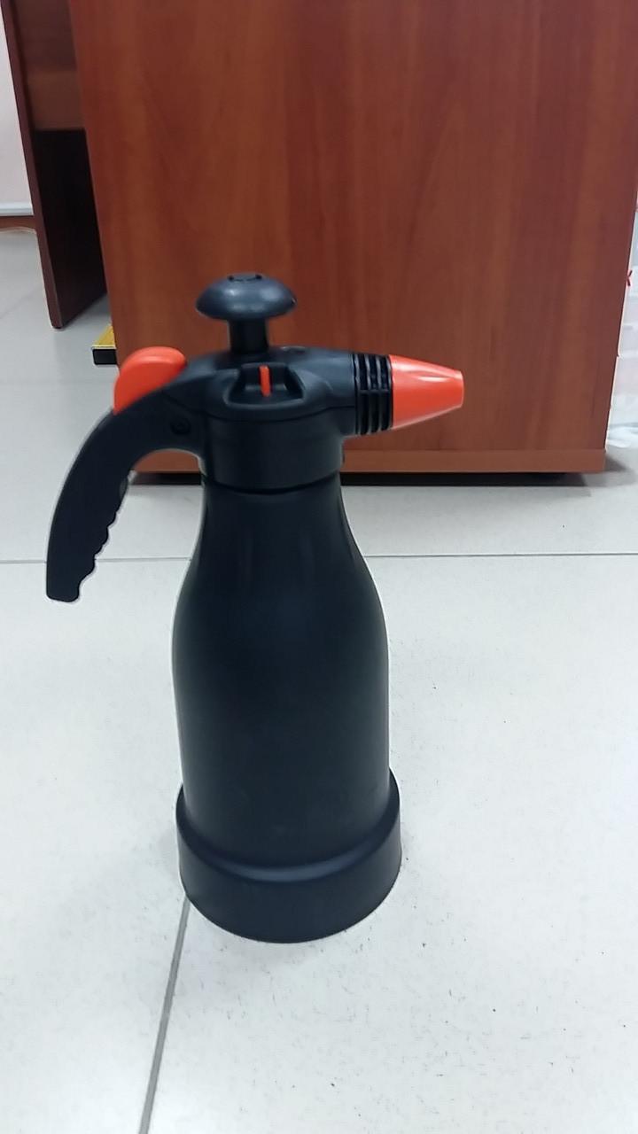 Опрыскиватель-распылитель для дезинфекции, на 2 литра