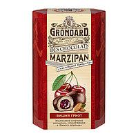 "Марципан в шоколаде с начинкой Вишня Гриот ""Grondard"""