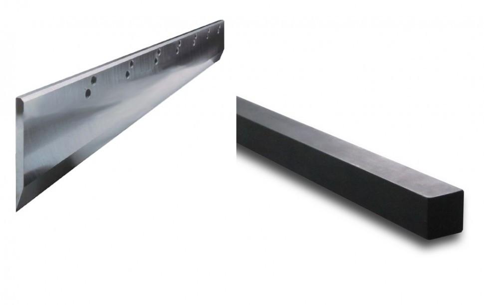 Нож+Марзан для гильотины RAYSON RC-518 (A3)