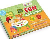 "Марципан для лепки ""Fan Marzipan"" 75 гр"