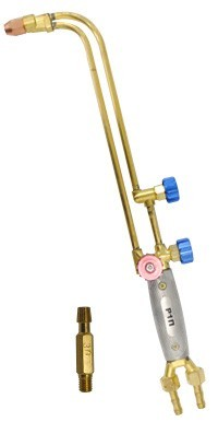 РЕЗАК ПРОПАНОВЫЙ Р1П (вентильный до 100 мм)