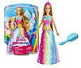 """Barbie """"Дримтопиа"""" Кукла Барби Принцесса радужной бухты (свет, звук), фото 4"""