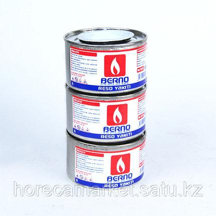 Горючее для мармитов 225 мл 80 шт, фото 2