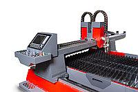 ULTRATHERM MTRP-2060. Промышленная портальная машина плазменной резки металла с ЧПУ, фото 1