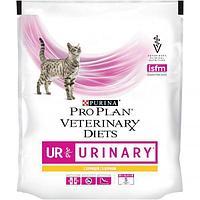 Корм Purina Pro Plan Veterinary diets для кошек, при болезнях мочевыводящих путей (Курица) - 350 г