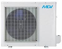 Инверторный компрессорно-конденсаторный блок MDV MDOAF-12HFN1