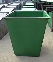 Мусорный контейнер 0.75 куб.м