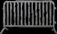 Фан-барьеры и строительные ограждения