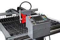 ULTRACUT BMR-2030. Бюджетная портальная машина плазменной резки металла с ЧПУ, фото 1