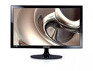 """Монитор Samsung LS24D300HSI/CI Black (24"""")"""