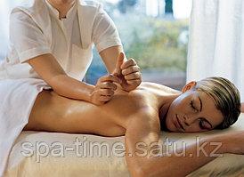 Русский SPA – массаж