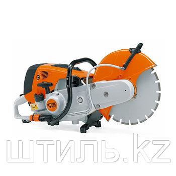 Бензорез STIHL TS 700 (Ø350 мм   5 кВт) с легким пуском
