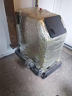 Отопительный котел длительного горения Teplobar мощность 45 кВт