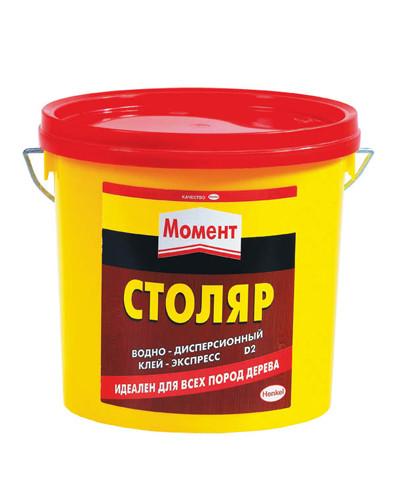 "Клей 750 гр. ""Момент Столяр """
