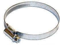 Хомут D-150-170/9 мм червячный Norma