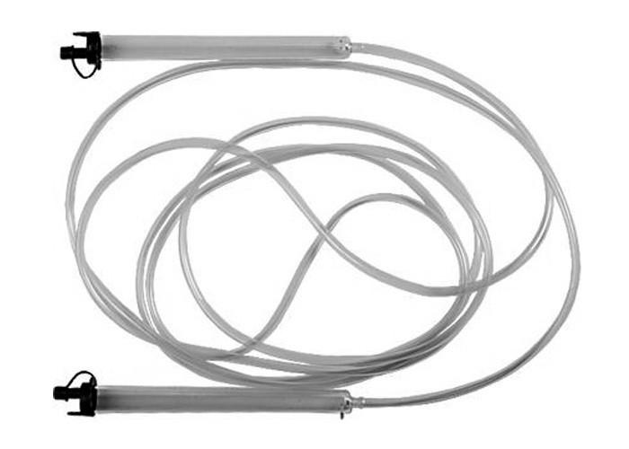 Гидроуровень 20 м D 8 мм со шкалой СИБРТЕХ