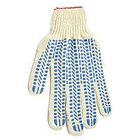 """Перчатки белая волна """"Крепыж"""" 7,5 класс"""