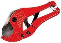 Ножницы 42 мм для резки изделий из пластика MATRIX