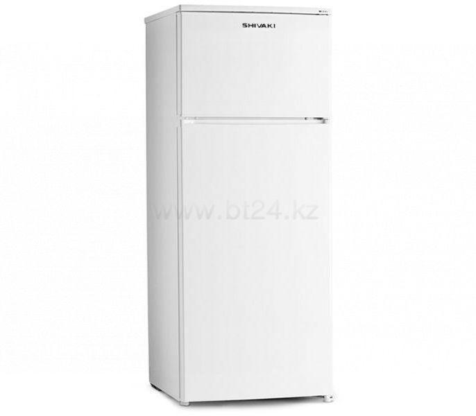 Холодильник SHIVAKI 276 FN белый