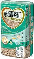 Наполнитель бумажный CareFresh Natural для мелких домашних животных и птиц - 14 л