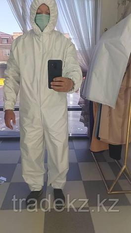 Костюм-комбинезон многоразовый, мембранная ткань, фото 2