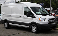 Форд Транзит (Ford Transit) 8-20 мест