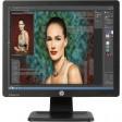"Монитор HP Europe ProDisplay P17A Black (17"")"