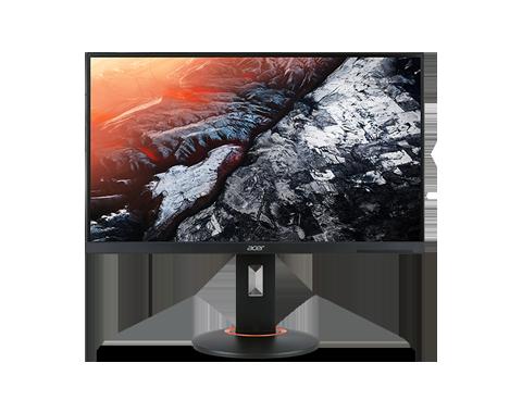 "Монитор Acer XF250QBbmiiprx Black (24,5"")"