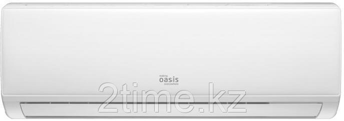 Кондиционер Oasis KT-7, A класса, до 20кв.м(инсталляция в комплекте)