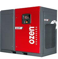 Винтовой Компрессор OZEN Модели OSC 37 (37 кВт)