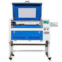 Лазерный станок для резки и гравировки 400*600мм, фото 1