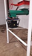 Шнековый фасовочный аппарат для фасовки в пакеты и мешки