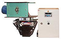 Весовой дозатор для фасовки пеллет (оборудование для пеллет)