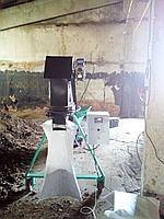 Фасовочное оборудование (для грунта, торфа, удобрений, стружки, щепы)