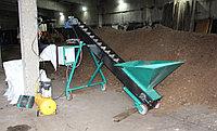 Оборудование для фасовки (торфа, почвосмесей, влажного сырья)