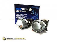 AOZOOM A6 BI-LED LENS 3.0