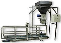 Фасовочно-упаковочный полуавтомат для сыпучих материалов